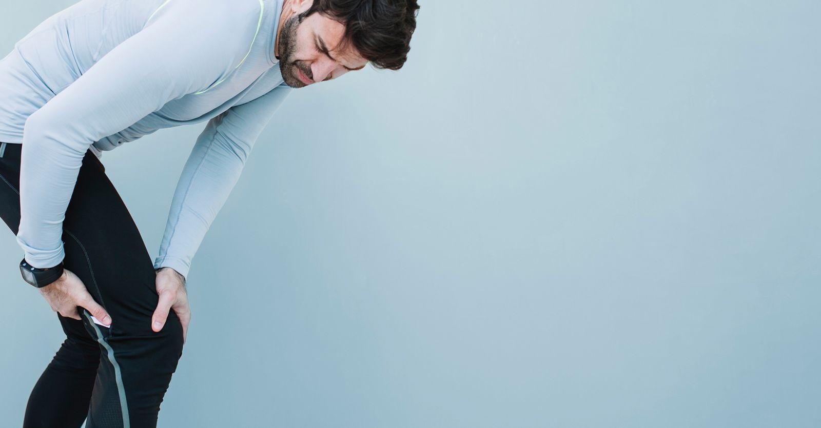 Какво може да причинява болката в краката?